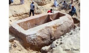 Sobekhotep's Tomb - Luxor