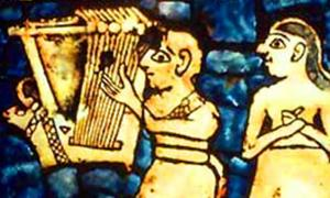 Bask in the Beauty and Melody of the Ancient Mesopotamian Lyres of Ur