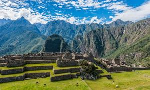 Machu Picchu - Astronomical knowledge of Incas