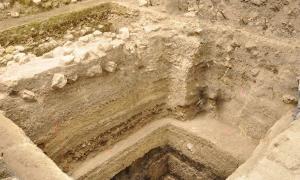 Archaeological Findings Maya Ceibal
