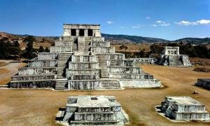 Teen Makes Stellar Discovery of Previously Unknown Maya City