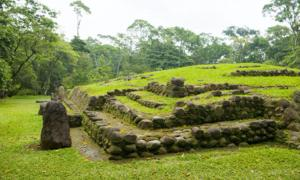 Maya ruins.  Source: Byron Ortiz / Adobe Stock