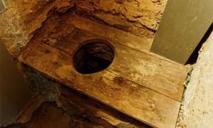 Scientists Dig for Answers in Medieval Loos!