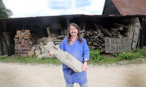 15th-Century Medieval Home Comes Flat-Packed!