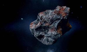 A meteorite that a farmer used as a doorstop for years is actually worth $100,000!