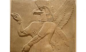 Mesopotamia - Images from the Metropolitan Museum