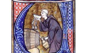 Monks and Beer