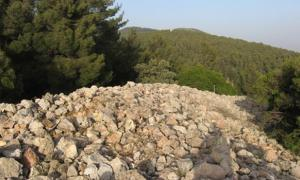 Massive 5,000-year-old monument dedicated to Moon God in Galilee