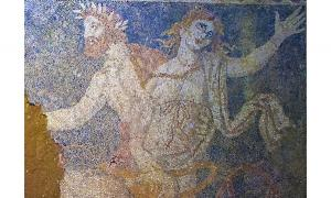 New mosaic revelations strongly suggesting Amphipolis tomb is for a Macedonian Royal