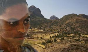 Mysterious ancient Queen of Ethiopia