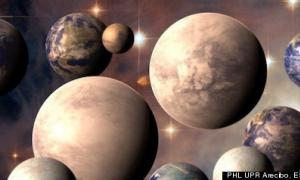 ET Discovery Could Happen Within 10 Years: World Economic Forum