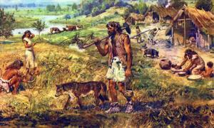 Neolithic Farmers