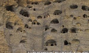 Nepal Caves