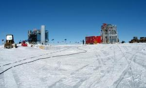 IceCube Observatory - High Speed Neutrinos