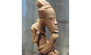 The mysterious ancient civilization of the Nok - Nigeria