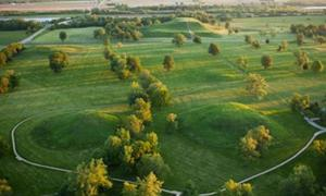 The Moundbuilders: North America's Little-known Native Architects