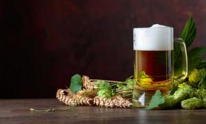 Oldest brewery with traces of oldest beer found in Israel.