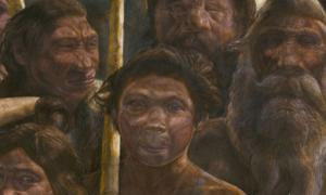 Oldest Humans - Mysterious Branch of Humanity