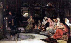 Female Druids, the Forgotten Priestesses of the Celts