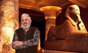 Patrick E. McGovern, Author
