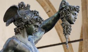 Perseus - Greek Mythology