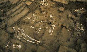 Peru Human Sacrifices