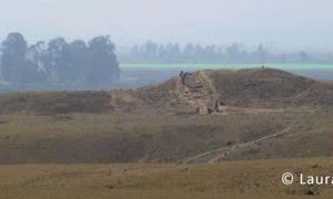Peru Pyramid Allignment - Astronomy