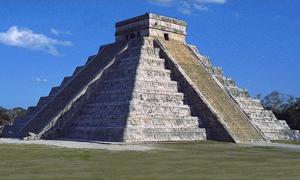 Aztecs - Mexico
