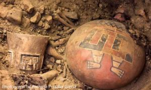 Peru Royal Tomb