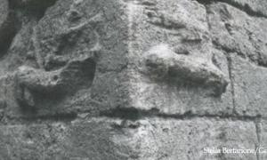2,000-year-old engraved stone Phalli