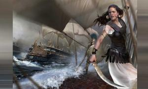 Piracy in the Ancient Mediterranean and the Notorious Cilicians