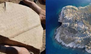 Greek Island's Archaeological Treasures Reveal Hidden Story of a Pirate King
