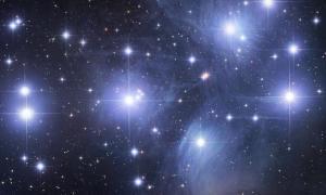 Pleiades - Australia, human origins