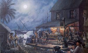 Port Royal - Pirates
