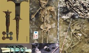 Prehistoric Spanish Massacre Rewrites the History of War in Europe