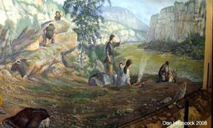 Diet in Prehistoric Times