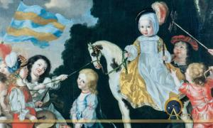 When Children Came out to Play: Ancient Toys and Games