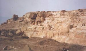 Pyramids Explosion