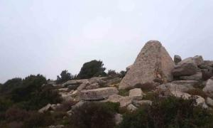 2,000-Year-Old Limestone Pyramid Tomb Discovered in Lebanon