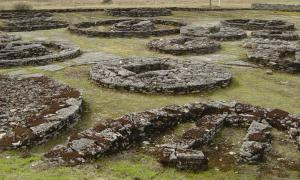 Rebala Bronze Age graves                            Source: Photo by Tarmo Lilles