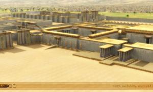 Was Pharaoh Akhenaten so Cruel that he Forced Children to Build his City of Amarna?