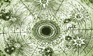 Palingenesis was believed to be a process to recreate or reincarnate matter, plants, animals and even people.