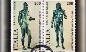 The Mysterious Riace Warriors: From Greece To Italy To Discovery