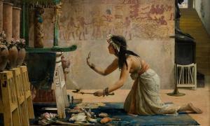Ritual and Magic in Egypt