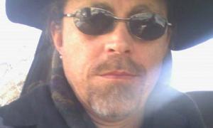 Rob Mcroberts, Author