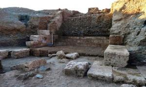 Royal Tombs in Greece