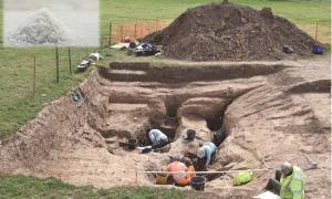 Oldest Known Saltworks in Britain Found on North Sea Coast