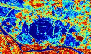 Satellite Photos for archaeological discoveries