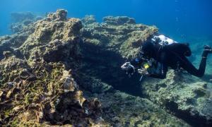 Three Ancient Shipwrecks Still With Cargo Found Off Greek Island