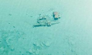 Hundreds of Shipwrecks Revealed in Lake Michigan
